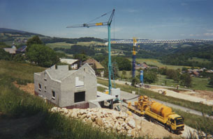 Nos Services - Alpes Batiments Constructions